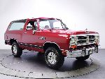 photo Car Dodge Ramcharger