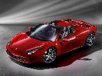 photo Car Ferrari 458