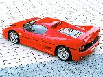 photo Car Ferrari F50
