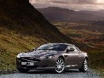 Foto 4 Auto Aston Martin DB9 Coupe (1 generation [restyling] 2008 2012)