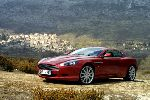 Foto 6 Auto Aston Martin DB9 Coupe (1 generation [restyling] 2008 2012)