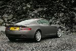 Foto 8 Auto Aston Martin DB9 Coupe (1 generation [restyling] 2008 2012)