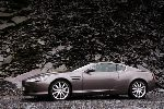 Foto 10 Auto Aston Martin DB9 Coupe (1 generation [restyling] 2008 2012)