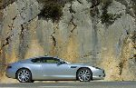 Foto 11 Auto Aston Martin DB9 Coupe (1 generation [restyling] 2008 2012)