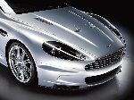 photo 4 Car Aston Martin DBS Coupe (2 generation 2007 2012)