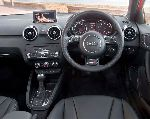 photo 6 Car Audi A1 Sportback hatchback 5-door (8X 2010 2014)