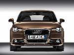photo 9 Car Audi A1 Sportback hatchback 5-door (8X 2010 2014)