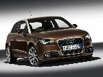 photo 13 Car Audi A1 Sportback hatchback 5-door (8X 2010 2014)