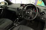 photo 15 Car Audi A1 Sportback hatchback 5-door (8X 2010 2014)