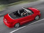 photo 12 Car Audi A3 Cabriolet (8V [restyling] 2016 2017)