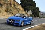 photo 2 Car Audi A3 Cabriolet (8V [restyling] 2016 2017)