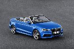 photo 3 Car Audi A3 Cabriolet (8V [restyling] 2016 2017)