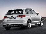 photo 6 Car Audi A3 Sportback hatchback 5-door (8V 2012 2016)