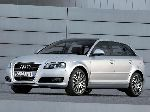 photo 5 Car Audi A3 hatchback