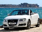 photo 18 Car Audi A3 Cabriolet (8V [restyling] 2016 2017)