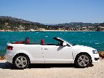 photo 21 Car Audi A3 Cabriolet (8V [restyling] 2016 2017)