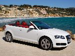 photo 22 Car Audi A3 Cabriolet (8V [restyling] 2016 2017)