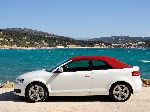 photo 23 Car Audi A3 Cabriolet (8V [restyling] 2016 2017)