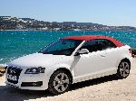photo 24 Car Audi A3 Cabriolet (8V [restyling] 2016 2017)