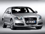 photo 27 Car Audi A3 Sportback hatchback 5-door (8V 2012 2016)