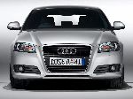 photo 28 Car Audi A3 Sportback hatchback 5-door (8V 2012 2016)