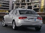 photo 4 Car Audi A4 Sedan (B8/8K [restyling] 2011 2016)