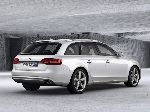 photo 4 Car Audi A4 Avant wagon 5-door (B8/8K [restyling] 2011 2016)