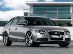 photo 3 Car Audi A4 wagon
