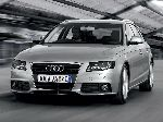 photo 10 Car Audi A4 Avant wagon 5-door (B8/8K [restyling] 2011 2016)