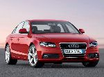 photo 8 Car Audi A4 Sedan (B8/8K [restyling] 2011 2016)