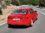 photo 12 Car Audi A4 Sedan (B8/8K [restyling] 2011 2016)