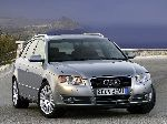 photo 16 Car Audi A4 Avant wagon 5-door (B8/8K [restyling] 2011 2016)