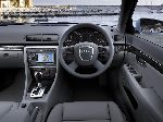 photo 21 Car Audi A4 Avant wagon 5-door (B8/8K [restyling] 2011 2016)