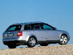 photo 26 Car Audi A4 Avant wagon 5-door (B8/8K [restyling] 2011 2016)