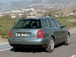 photo 31 Car Audi A4 Avant wagon 5-door (B8/8K [restyling] 2011 2016)