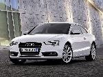 photo 1 Car Audi A5 Coupe (2 generation 2016 2017)