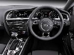 photo 7 Car Audi A5 Coupe (2 generation 2016 2017)