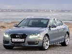 photo 4 Car Audi A5 liftback