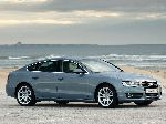 photo 10 Car Audi A5 Sportback liftback (8T [restyling] 2011 2016)