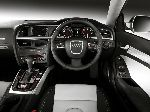 photo 14 Car Audi A5 Sportback liftback (8T [restyling] 2011 2016)