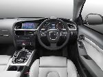 photo 14 Car Audi A5 Coupe (2 generation 2016 2017)