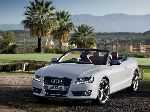 photo 11 Car Audi A5 Cabriolet (8T [restyling] 2011 2016)