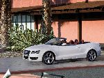 photo 12 Car Audi A5 Cabriolet (8T [restyling] 2011 2016)