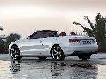 photo 16 Car Audi A5 Cabriolet (8T [restyling] 2011 2016)