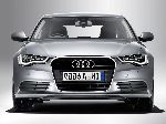 photo 2 Car Audi A6 Sedan (4G/C7 [restyling] 2014 2017)
