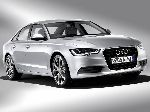 photo 3 Car Audi A6 Sedan (4G/C7 [restyling] 2014 2017)