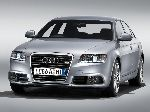 photo 10 Car Audi A6 Sedan (4G/C7 [restyling] 2014 2017)