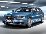photo 14 Car Audi A6 Allroad quattro wagon 5-door (4G/C7 [restyling] 2014 2017)