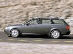 photo 21 Car Audi A6 Avant wagon 5-door (4G/C7 [restyling] 2014 2017)