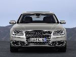 photo 13 Car Audi A8 Sedan (D4/4H [restyling] 2013 2017)
